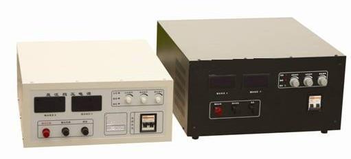 电源主要应用于,直流电机厂电机磨合工序,电阻器厂电阻老化,汽车空调